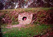 Stone House by Andy Goldsworthy